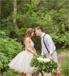 婚纱照怎么拍有个性