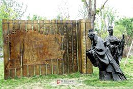 雕塑 -2