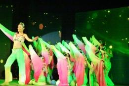 [视频]太和网络春晚  舞蹈《春赋》