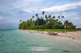 马来西亚仙本那军舰岛