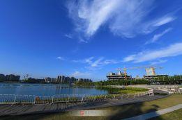大美双清湾公园