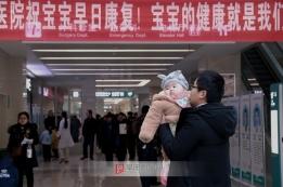 【民生医院摄影赛】为了宝宝的健康