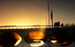 夕阳桥那边