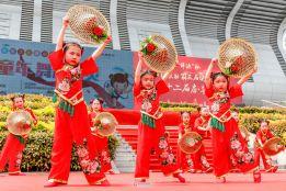 2019年5月10日房车展舞之林姜堂舞蹈学校