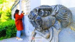 一幅画卷一个故事一段历史,滁州《丰乐亭记》再塑辉煌