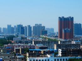 【原创摄影】城市风景