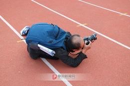 摄影人的风采