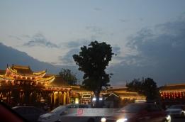 宿州的朋友看过来之 管仲老街夜景 1