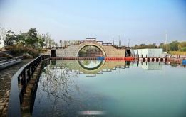 洪泽湖公园