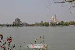 春上八里河