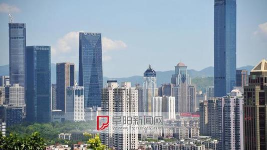 一线城市写字楼怎么了?京空置率创9年新高 深圳高达20%