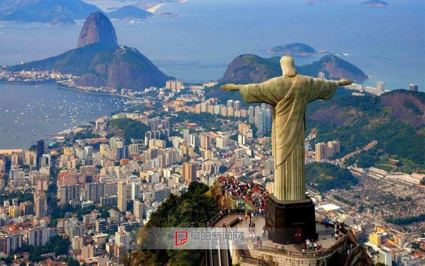 巴西为什么把首都从沿海迁到内陆高原?