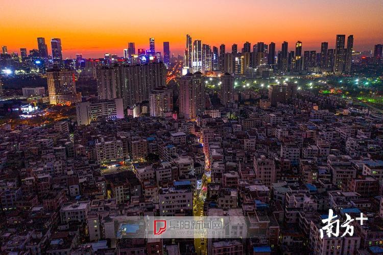 走进深圳最大城中村:春节前的白石洲,最后的留守者