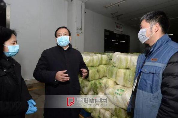 湖北新增病例创25天新低!武汉市委书记:不能饿着肚子搞防控!对三家上市公司说了这样 ...